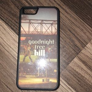 Accessories - One tree hill phone case